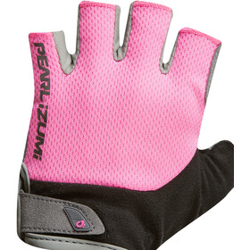 PEARL iZUMi Attack Handschuhe Damen grau/pink